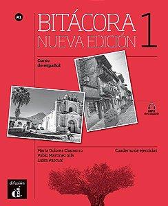 Bitácora 1 - Cuaderno De Ejercicios