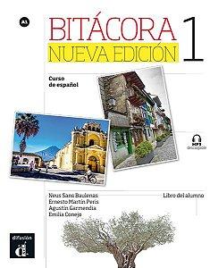 Bitácora 1 - Libro Del Alumno