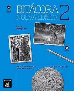 Bitácora 2 - Cuaderno De Ejercicios