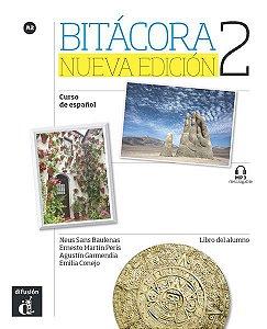 Bitácora 2 - Libro Del Alumno