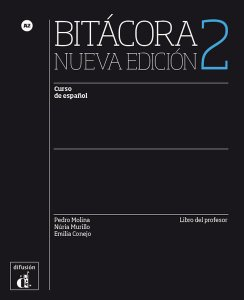 Bitácora 2 - Libro Del Profesor