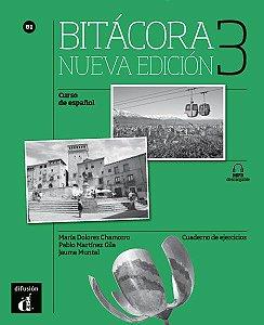 Bitácora 3 - Cuaderno De Ejercicios