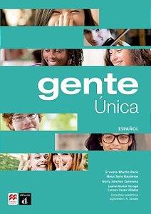 Gente Única - Libro Del Profesor & Digital Pack