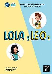 Lola Y Leo - Cuaderno De Ejercicios