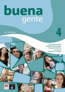 Buena Gente - Libro Del Alumno Premium Pack