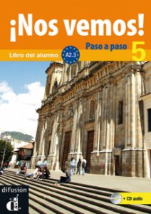 ¡Nos Vemos! 5 A2.3 - Libro Del Alumno + CD