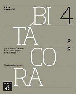 Bitácora 4 - Cuaderno De Ejercicios