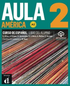 Aula América Libro Del Alumno Con MP3-2
