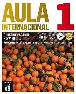 Aula Internacional Nueva Edición Livro Del Alumno-1