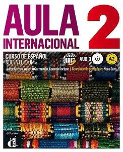 Aula Internacional Nueva Edición Livro Del Alumno-2
