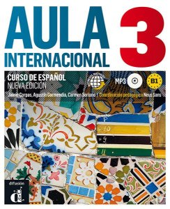 Aula Internacional Nueva Edición Livro Del Alumno-3