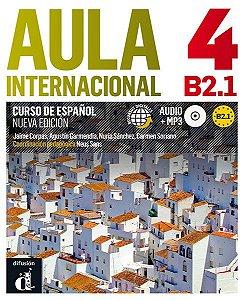Aula Internacional Nueva Edición Livro Del Alumno-4