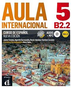 Aula Internacional Nueva Edición Livro Del Alumno-5