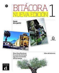 Bitácora Nueva Edición Libro Del Alumno-1