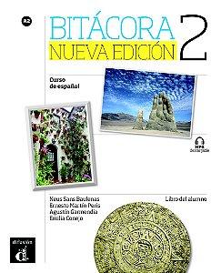 Bitácora Nueva Edición Libro Del Alumno-2