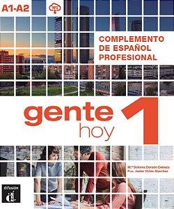 Gente Hoy Complemento De Español Profesional-1