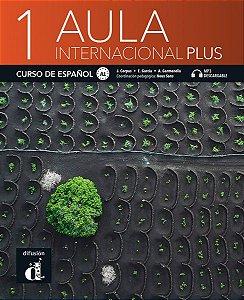 Aula Internacional Plus - Libro Del Alumno - A1