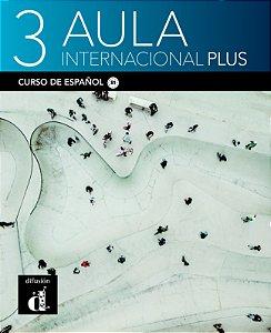 Aula Internacional Plus - Libro Del Alumno - B1