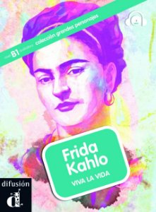 Frida Kahlo + MP3 Descargable