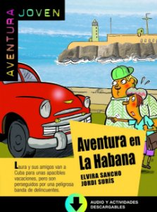 Aventura En La Habana + MP3 Descargable