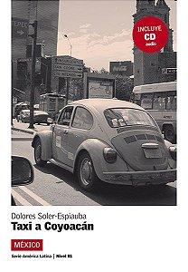 Taxi A Coyoacán + CD
