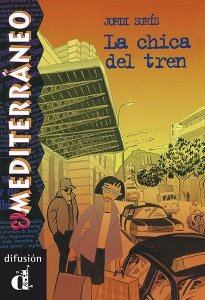 La Chica Del Tren, El Mediterráneo