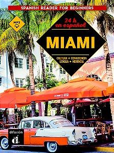 24 Horas En Miami
