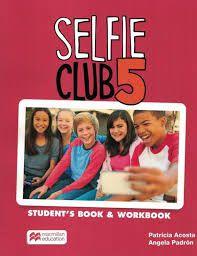 Selfie Club 5 Student's Book Pack