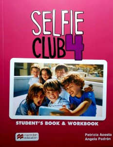 Selfie Club 4 Student's Book Pack