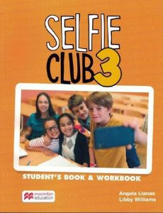 Selfie Club 3 Student's Book Pack