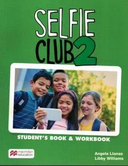 Selfie Club 2 Student's Book Pack