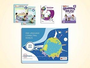 Box - Global Program - Sixth Grade