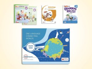 Box - Global Program - Fourth Grade