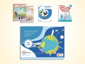 Box - Global Program - First Grade
