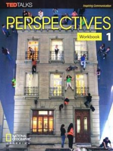 Perspectives - AmE - 1 - Workbook