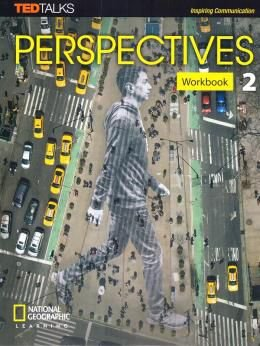 Perspectives - AmE - 2 - Workbook