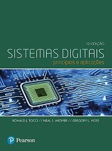 Sistemas Digitais - Princípios E Aplicações