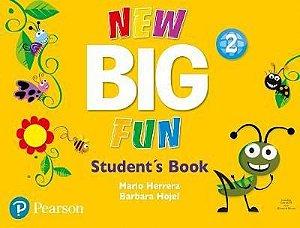 New Big Fun 2 - Student'S Book