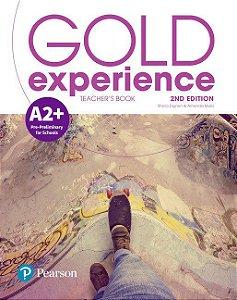 Gold Experience A2+ - Teacher'S Book