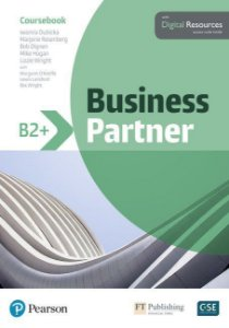 Business Partner B2+ - Coursebook With Digital Resources