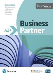 Business Partner A2+ - Coursebook With Digital Resources