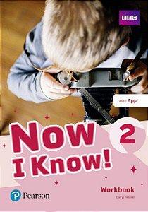Now I Know! 2 - Workbook With App