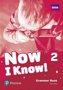 Now I Know! 2 - Grammar Book
