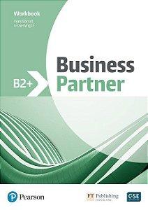 Business Partner B2+ - Workbook