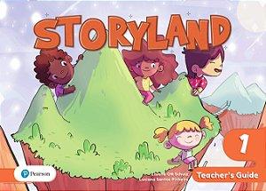 Storyland 1 - Teacher'S Guide