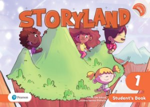 Storyland 1 - Student'S Book