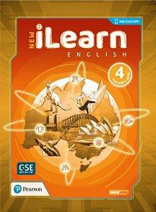 New Ilearn - Level 4 - Teacher'S Book