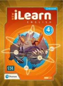 New Ilearn - Level 4 - Student'S Book And Workbook