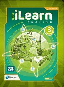 New Ilearn - Level 3 - Teacher'S Book