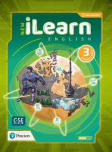 New Ilearn - Level 3 - Student'S Book And Workbook